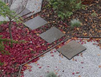 vrtna staza